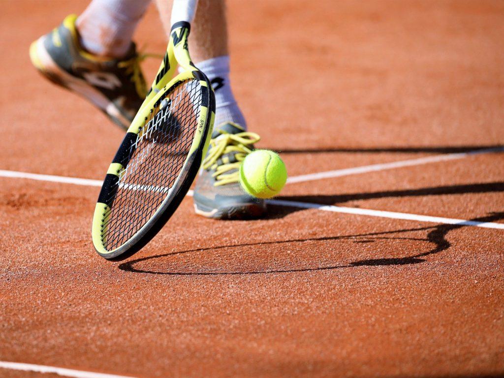 location des cours de tennis du Parc Bisso
